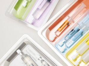 Rainbow Trays™ – Anaesthetic Drug Safety