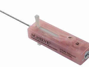 Achieve™ Biopsy Needles